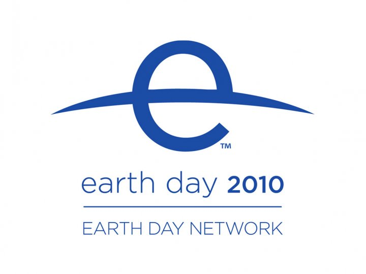 Earth Day 2010 banner