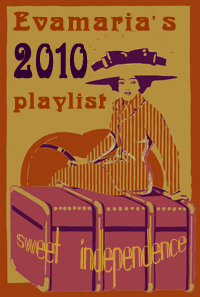 Evamaria's 2010 playlist
