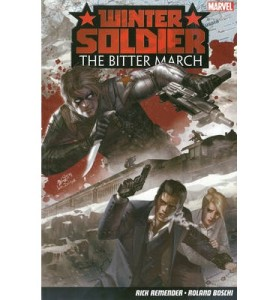 Winter Soldier: Bitter March