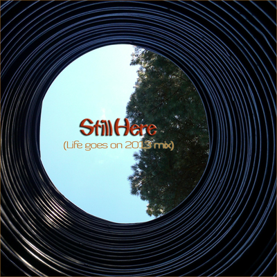 2013 mix - cover